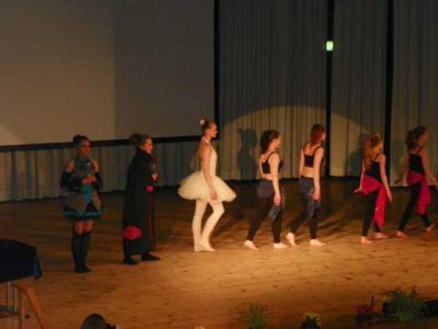 Foto des Albums: Jahresempfang der Stadt Kyritz (12.03.2014)