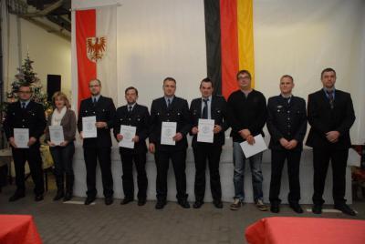 """Fotoalbum Jugendfeuerwehr erhält """"Deutschen Nationalpreis 2013"""""""
