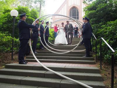 Fotoalbum Hochzeit von Rebecca und Tobias