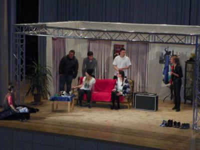 Foto des Albums: DS Gymnasium Kyritz (04.04.2014)