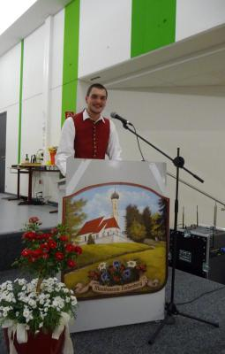 Foto des Albums: Frühjahrskonzert Mai 2014 (04.05.2014)