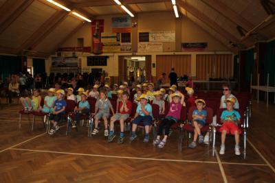 Fotoalbum 2. Kinderfest der Stadt Nienburg (Saale)
