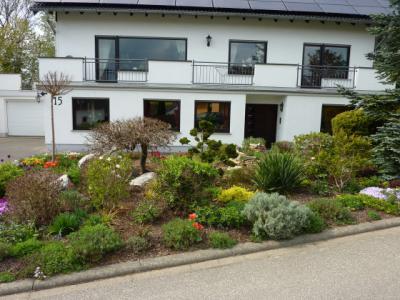 Fotoalbum Ferienwohnung Haus am Römerberg