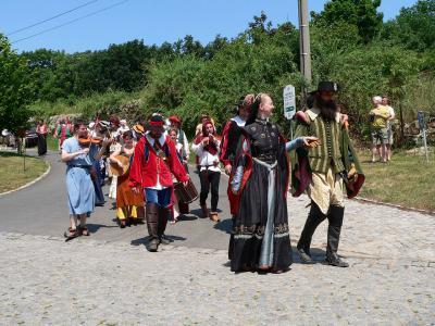 Fotoalbum Schlossfest