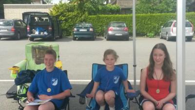 Fotoalbum 10. Kids Race in Gifhorn
