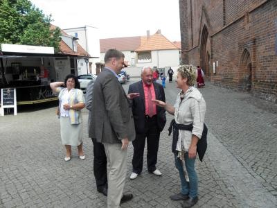 Foto des Albums: Beeskower Altstadt- und Familienfest (14.06.2014)