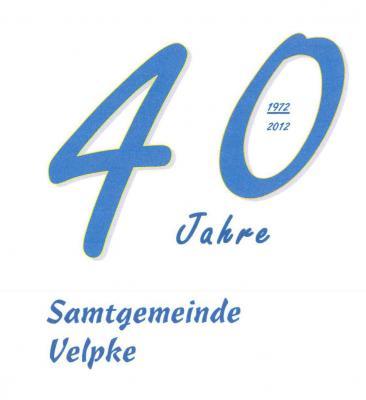Fotoalbum 40 Jahre Samtgemeinde Velpke