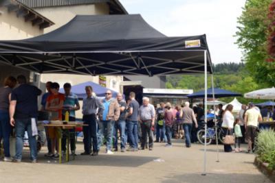 Fotoalbum Hoffest Hermannshof