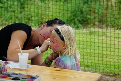 Fotoalbum Kinder- & Sportfest