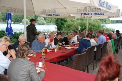 Fotoalbum Sommerfest der Innungen der Kreishandwerkerschaft 2014