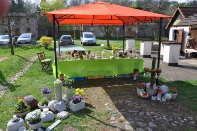 Fotoalbum Frühlingsmarkt Wulkow bei Lebus