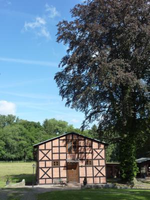 Fotoalbum Viesecker Mühle