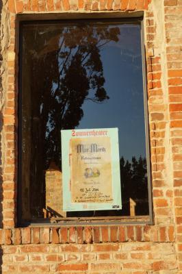 Fotoalbum 5. Sommertheater an der Dahmer Schlossruine