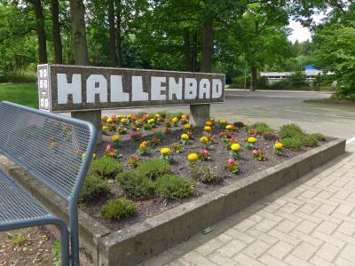 Fotoalbum Hallenbad Bad Fallingbostel