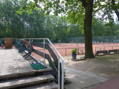 Fotoalbum Tennisplatz Bad Fallingbostel