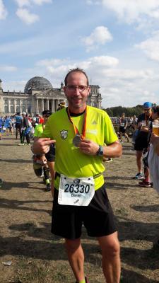 Fotoalbum Marathon / Vereinsolympiade