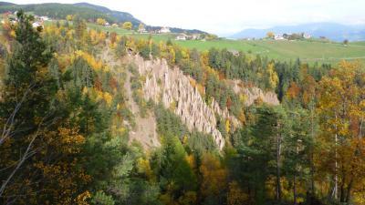 Fotoalbum Volkstanzkreisausflug nach Südtirol auf den Ritten 2013