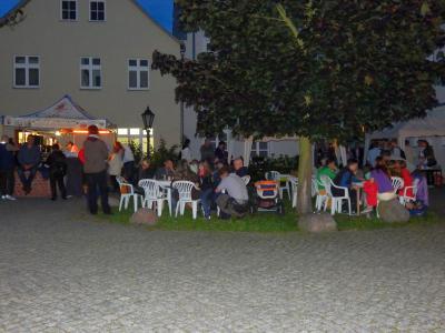 Foto des Albums: Lange Nacht  2014 (30.08.2014)