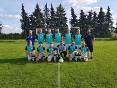 Fotoalbum Fußball / Alte Herren