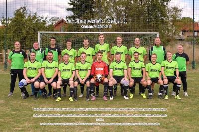 Fotoalbum Fußball / Herren