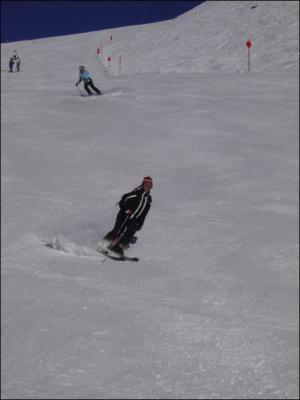 Fotoalbum Skiausflug im Pitztal 12.-15. Januar