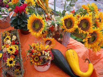 Fotoalbum Herbstmarkt