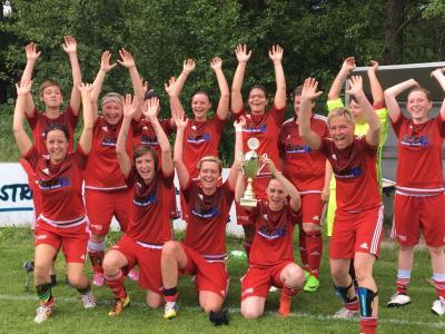 Fotoalbum Fußball / Damen