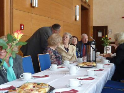 Fotoalbum Herbstfest der Senioren