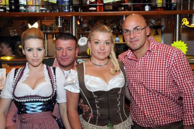 Foto des Albums: Oktoberfest 2014 im B1 Sport & Freizeit (11.10.2014)