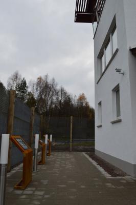Fotoalbum 25 Jahre Grenzöffnung - Neueröffnung Grenzturm GÜSt