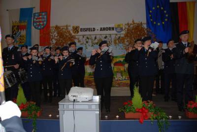 Fotoalbum 2014-11-09 25 Jahre Grenzöffnung - Festakt in der Aula
