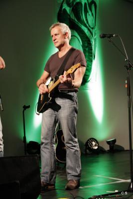 Fotoalbum Konzert mit Dirk Michaelis