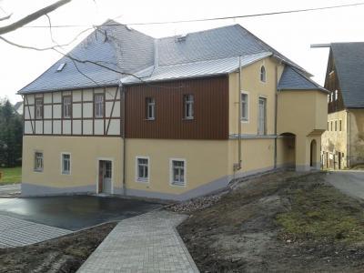 Fotoalbum Unser neuer Gasthof