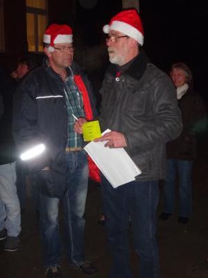 Fotoalbum Weihnachtsmarkt im OT Gerbitz