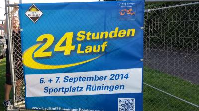 Fotoalbum 24-Stunden-Lauf 2014
