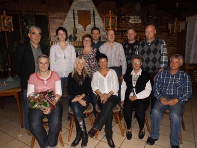 Fotoalbum Dorfgemeinschaft Lochau e.V. - Dorfgemeinschaftshaus