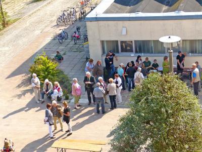 Fotoalbum SCHULFEST 30 Jahre Schulgebäude