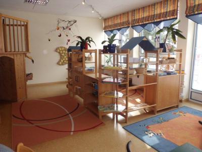 Fotoalbum Katholisches Kinderhaus