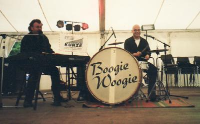 Fotoalbum 10. Oktoberfest 2000