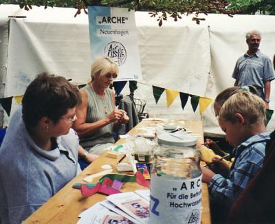 Fotoalbum 12. Oktoberfest 2002