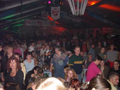 Fotoalbum 14. Oktoberfest 2004