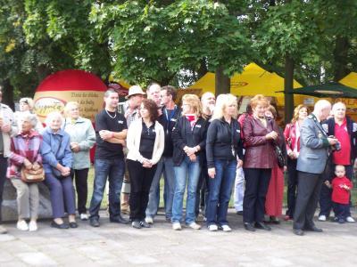 Fotoalbum 18. Oktoberfest 2008