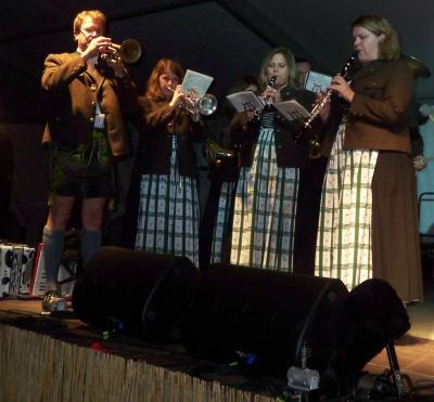 Fotoalbum 20. Oktoberfest 2010