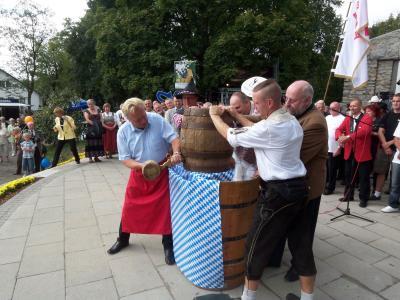 Fotoalbum 21. Oktoberfest 2011