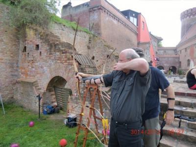 Fotoalbum Walpurgisnacht auf der Zitadelle Spandau