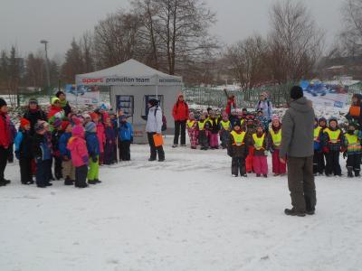 Fotoalbum 2. Kinder-Winterolympiade 12.03.2015