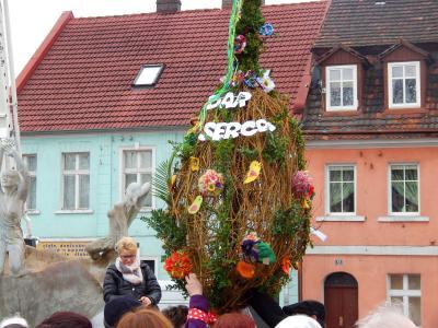 Foto des Albums: Suleciner Hahnenmarkt 2015 (29.03.2015)
