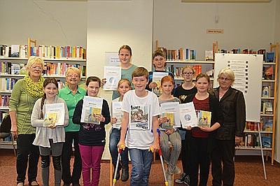Fotoalbum Wolmirstedter Lesekönig 2015