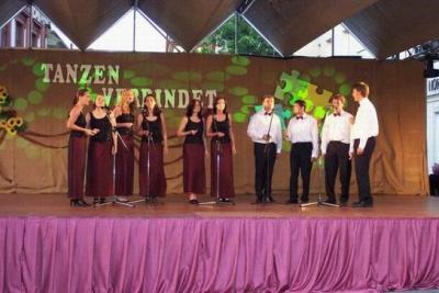 Fotoalbum Tanz – & Musikfest in Bad Salzungen