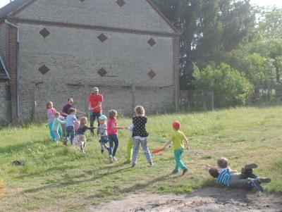 Fotoalbum Kinderfest in Butzow
